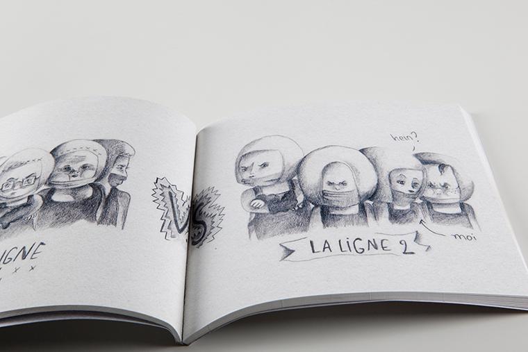 dindes-aux-brochettes-bande-dessinee-histoire-etudes-bd-couverture-camp-usine-caroline-chauveau-carre-carreaux-line