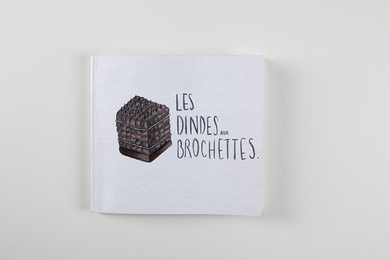 dindes-aux-brochettes-bande-dessinee-histoire-etudes-bd-couverture-usine-caroline-chauveau-carre-carreaux-line