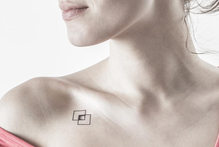 carreaux-line-caroline-chauveau-angle-mort-geometrie-cou-carre-melange-tatouage-temporaire